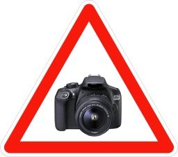 Attention photo